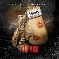Cover Migos - Fight Night