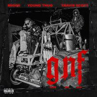 Cover Migos feat. Travis Scott & Young Thug - Give No Fxk