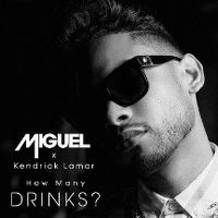 Cover Miguel feat. Kendrick Lamar - How Many Drinks?