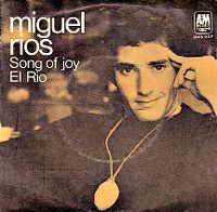 Cover Miguel Rios - A Song Of Joy