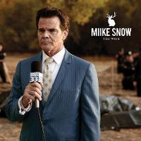 Cover Miike Snow - The Wave