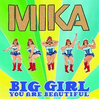 Cover Mika - Big Girl (You Are Beautiful)