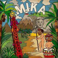 Cover Mika - Boum Boum Boum