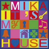 Cover Mika - It's My House