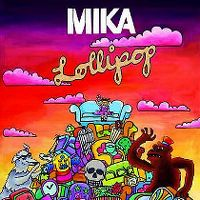 Cover Mika - Lollipop