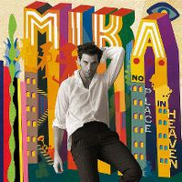 Cover Mika - No Place In Heaven