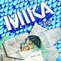 Cover Mika - Rain