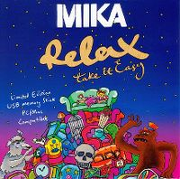 Cover Mika - Relax (Take It Easy)