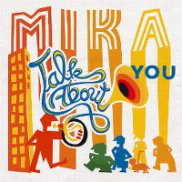 Cover Mika - Talk About You