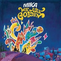 Cover Mika - We Are Golden