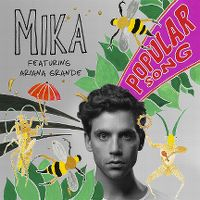Cover Mika feat. Ariana Grande - Popular Song