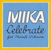 Cover Mika feat. Pharrell Williams - Celebrate