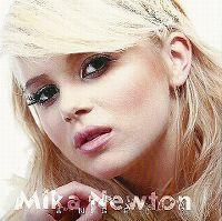 Cover Mika Newton - Angel