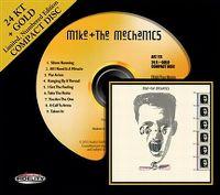 Cover Mike + The Mechanics - Mike + The Mechanics