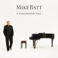 Cover Mike Batt - A Songwriter's Tale