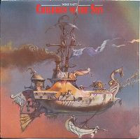 Cover Mike Batt - Children Of The Sky
