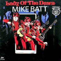 Cover Mike Batt - Lady Of The Dawn