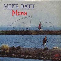 Cover Mike Batt - Mona