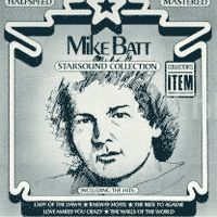 Cover Mike Batt - Starsound Collection