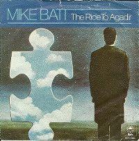 Cover Mike Batt - The Ride To Agadir