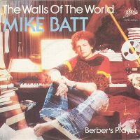 Cover Mike Batt - The Walls Of The World