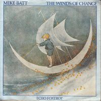 Cover Mike Batt - The Winds Of Change