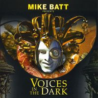 Cover Mike Batt - Voices In The Dark