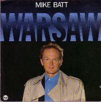 Cover Mike Batt - Warsaw