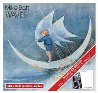 Cover Mike Batt - Waves / Six Days In Berlin