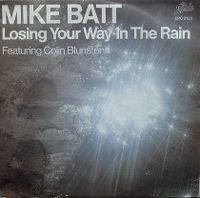 Cover Mike Batt feat. Colin Blunstone - Losing Your Way In The Rain