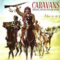 Cover Mike Batt with The London Philharmonic Orchestra - Caravans