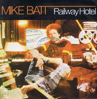 Cover Mike Batt with The London Symphony Orchestra - Railway Hotel