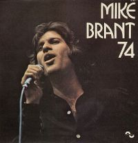 Cover Mike Brant - 74