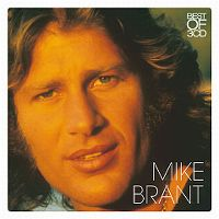Cover Mike Brant - Best Of - 3CD
