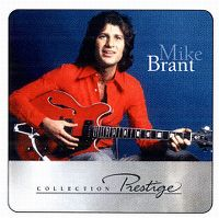 Cover Mike Brant - Collection prestige