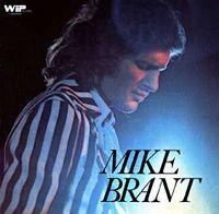 Cover Mike Brant - Donne un peu de toi