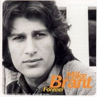 Cover Mike Brant - Forever