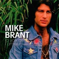 Cover Mike Brant - La voix de l'amour