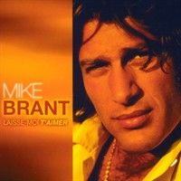 Cover Mike Brant - Laisse-moi t'aimer