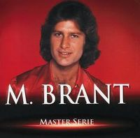 Cover Mike Brant - Master série