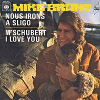 Cover Mike Brant - Nous irons à Sligo