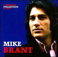 Cover Mike Brant - Platinum Collection