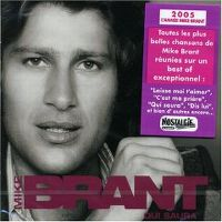 Cover Mike Brant - Qui saura
