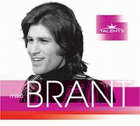 Cover Mike Brant - Talents
