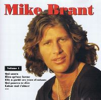 Cover Mike Brant - Volume 1