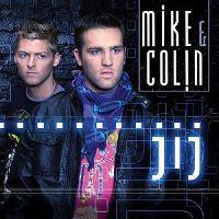Cover Mike & Colin - Jij