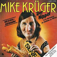 Cover Mike Krüger - Der Nippel