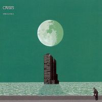 Cover Mike Oldfield - Crises