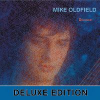 Cover Mike Oldfield - Discovery