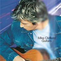 Cover Mike Oldfield - Guitars